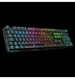 ROCCAT ROCCAT Suora FX RGB Illuminated Frameless Mechanical Keyboard (Blue Switch)