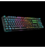 ROCCAT ROCCAT Suora FX RGB Illuminated Frameless Mechanical Keyboard (Brown Switch)