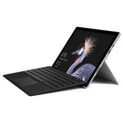 Microsoft Microsoft Surface Pro 5 Bundle w/ Type Cover i5/8GB/256GB SSD Platinum/Black