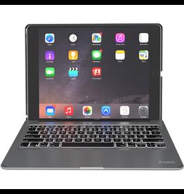 "ZAGG Zagg Slim Book Keyboard/Cover Case for 12.9"" iPad Pro (2018)"