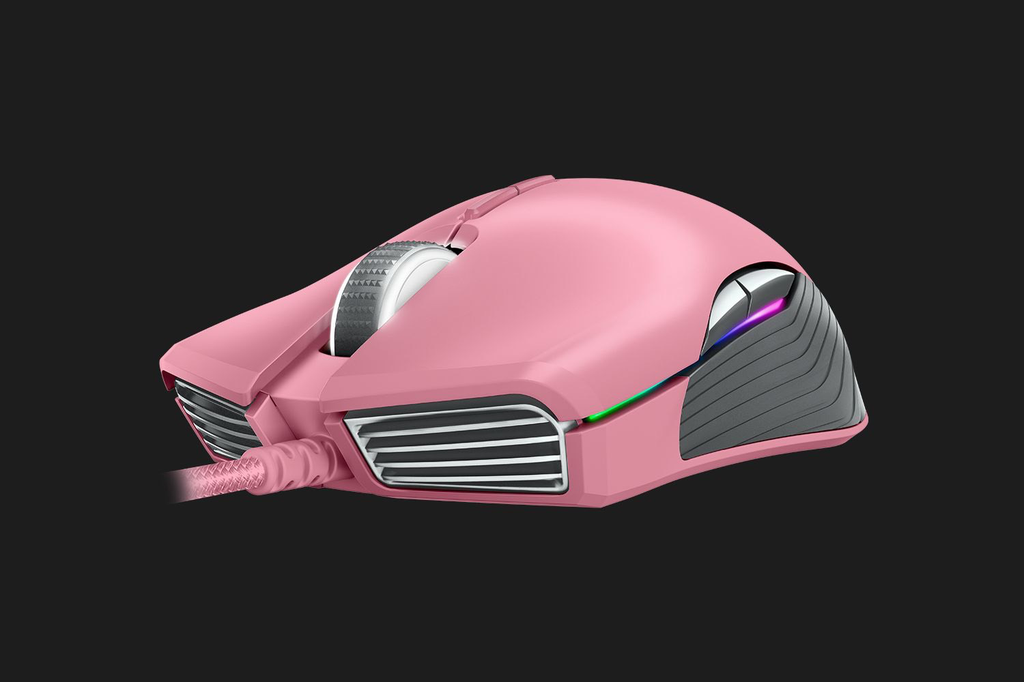 Razer Razer Lancehead TE Quartz Edition Gaming Mouse