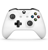 Microsoft Microsoft Xbox One Controller - White
