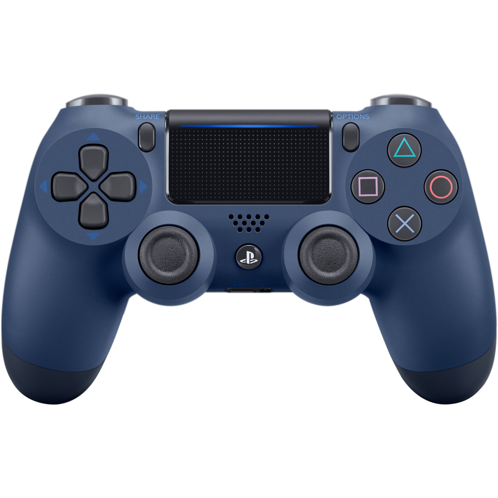 Sony PS4 DualShock 4 Controller - Midnight Blue