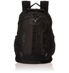 Swiss Army Swiss Army VX Sport Trooper Backpack - Black