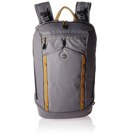 Swiss Army Swiss Army Altmont Active Compact Laptop Backpack - Gray