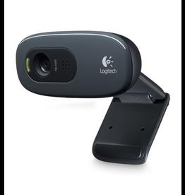 Logitech Logitech c270 HD Webcam