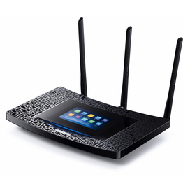 TP-Link TP-Link AC1900 Touch Wi-Fi Router