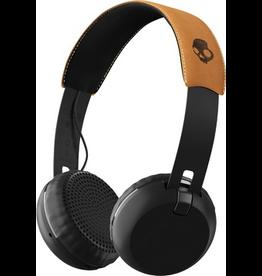 Skullcandy Skullcandy Grind BT Headphones - Black/Tan