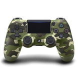 Sony PS4 DualShock 4 Controller - Woodland Camo