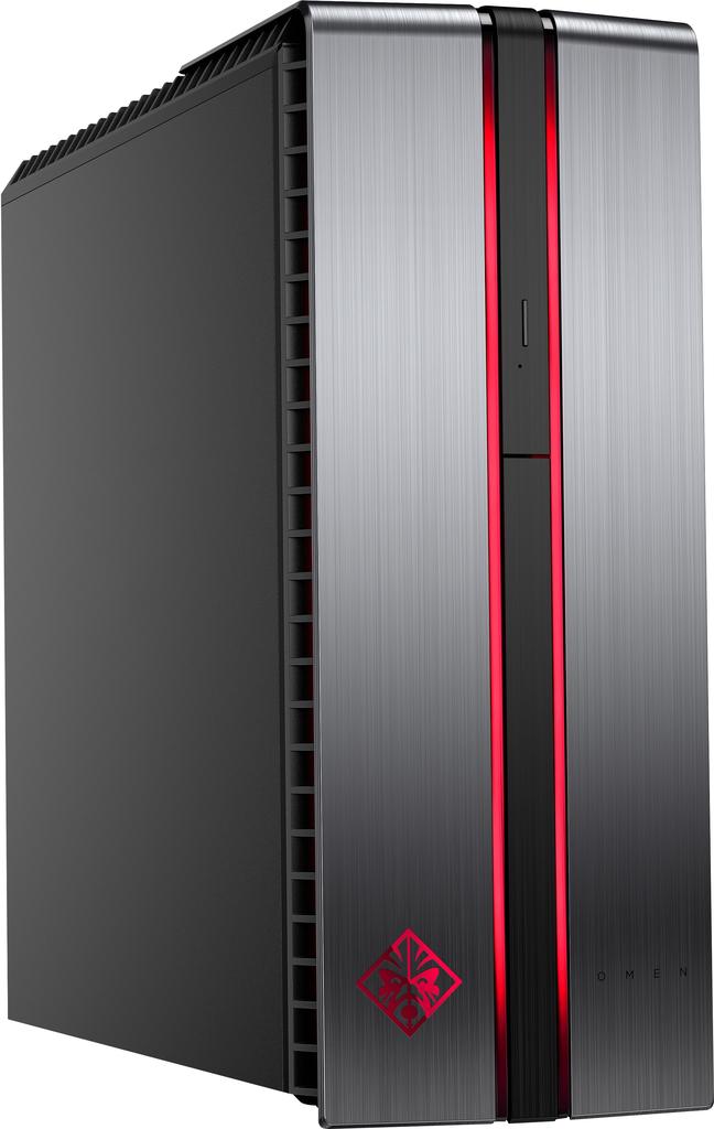 HP HP Omen 871-30 Desktop i7 (6700)/3.4GHz/8GB + 4GB AMD Radeon RX 480/1TB + 256GB SSD (X6F55AA#ABA)