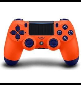 Sony PS4 DualShock 4 Controller - Sunset Orange