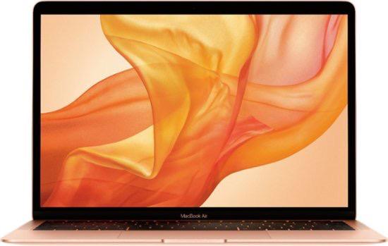 "Apple MREE2LL/A 13.3"" MacBook Air i5/8GB/128GB - Gold"