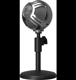 Arozzi Arozzi Sfera USB Microphone - Chrome