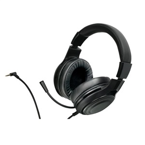 Iogear IOGear Kaliber Gaming Headset PS4/XB1/PC