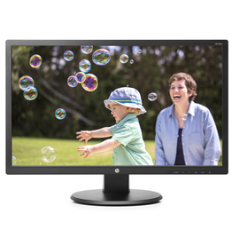 "HP HP 24"" TN 1080p 5ms 60hz Monitor (24UH)"