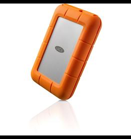 LaCie LaCie Rugged 2TB Hard Drive USB-C