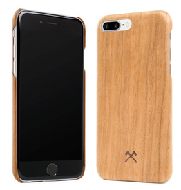 Woodcessories Woodcessories EcoCase for iPhone 7/8 Plus - Cherry/Kevlar