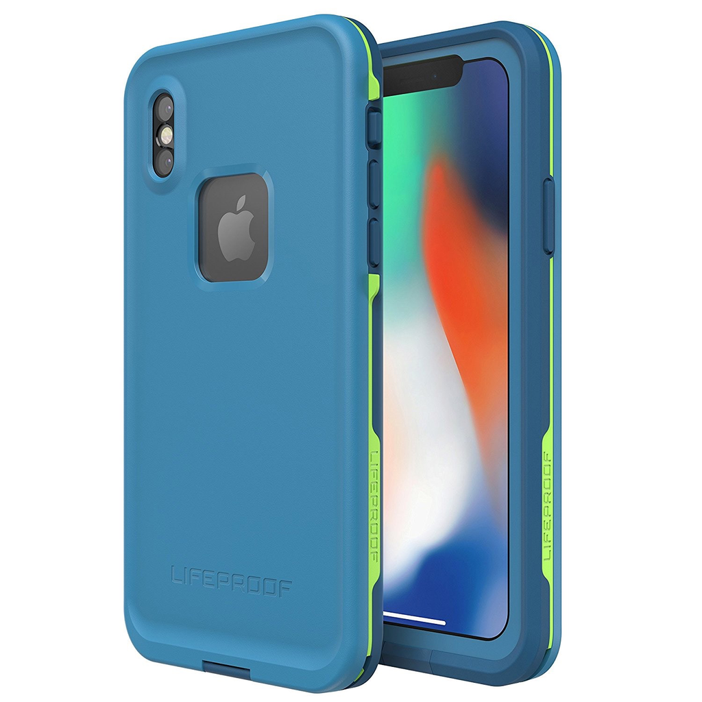 Lifeproof LifeProof FRE for iPhone X - Banzai