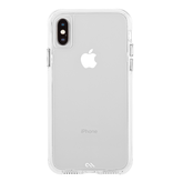 CaseMate Case Mate Tough Case for iPhone X/XS - Clear