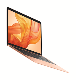 "Apple MREF2LL/A 13.3"" MacBook Air i5/8GB/256GB - Gold"