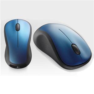 Logitech Logitech M310 Wireless RF Mouse - Peack Blue