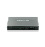 Iogear IOGEAR 56-in-1 USB 2.0 Card Reader/Writer