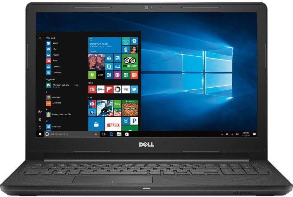 Dell Dell Inspiron 15 (3581) i3/8GB/1TB/Win 10
