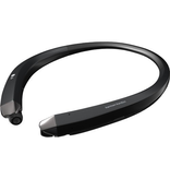 LG LG Tone Infinim Wireless BT Neck Earbuds - Black