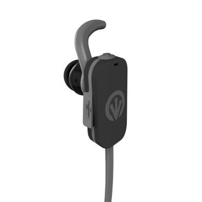 ifrogz FreeRein Reflect BT Earbuds - Black