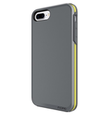Incipio Incipio Perfromance Series Ultra for iPhone 7 Plus - Charcoal Gray/Yellow