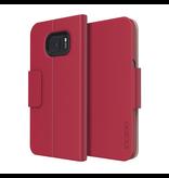 Incipio Incipio Corbin Folio Case for Samasung Galaxy S7 Edge - Red
