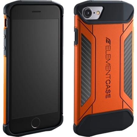 Element Case CFX Case for iPhone 7 - Orange