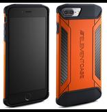 Element Case CFX Case for iPhone 7 Plus - Orange