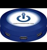 CableLinx Power Charge Hub [7xUSB-A] - Blue