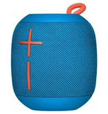 Logitech Logitech UE Wonderboom BT Speaker - Blue