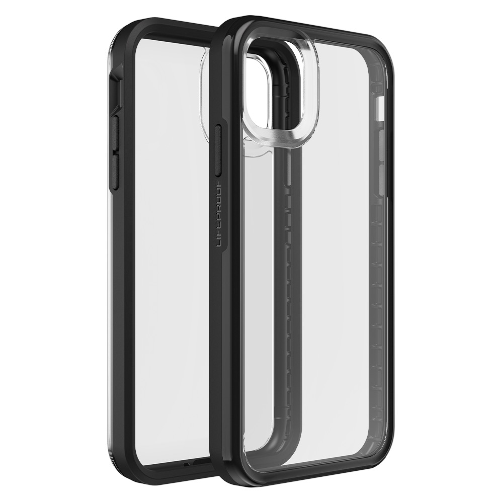 Lifeproof Lifeproof Slam case iPhone 11 - Black Crystal
