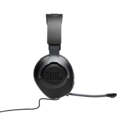 JBL JBL Quantum 100 Wired Gaming Headset - Black