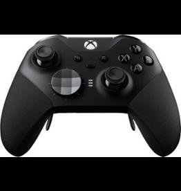 Microsoft Microsoft Xbox One Elite Controller Series 2 - Black
