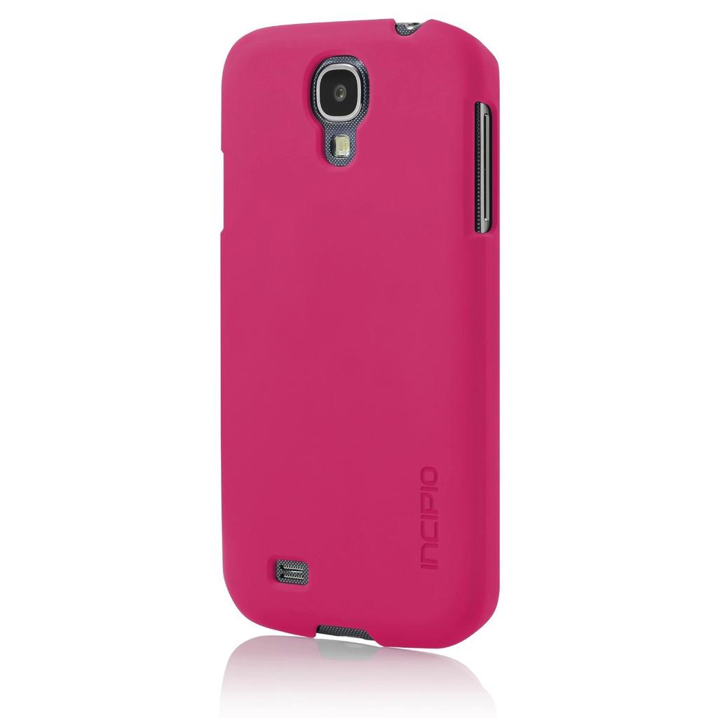 Incipio Incipio Samsung Galaxy S4 Feather  Pink
