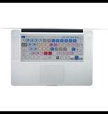 "Avid Media Composer Keyboard Cover for 13""+ Macbooks"