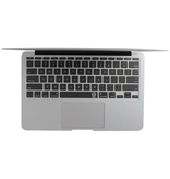 Invisible Keyboard Cover for Macbook Air 11""