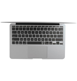 """Invisible Keyboard Cover for Macbook Air 11"""""""