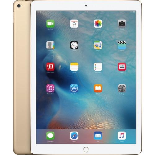"""Apple ML0H2LL/A iPad Pro 12.9"""" Wi-Fi 32GB - Gold"""