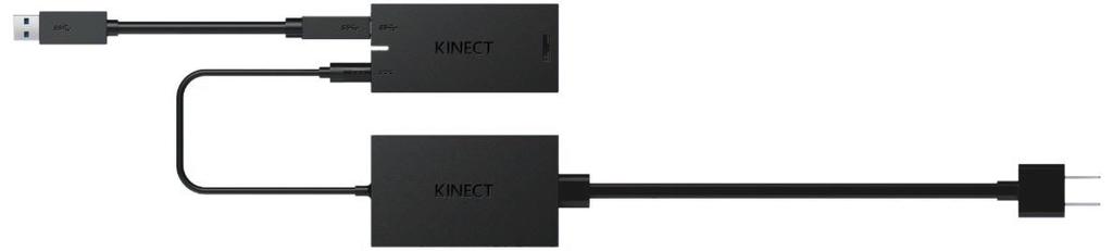 Microsoft Microsoft Kinect Adapter for Windows