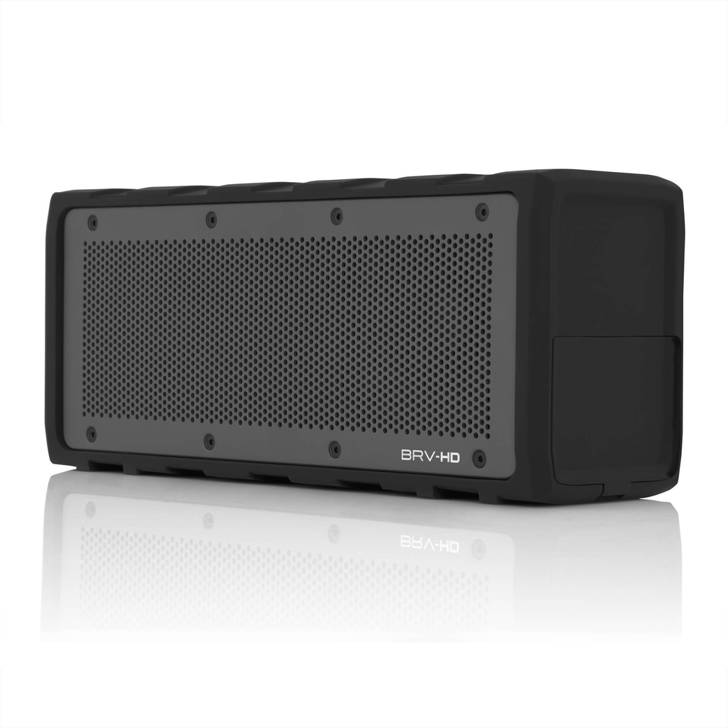 Braven Braven BRV-HD BT Speaker - Black/Gray