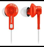 Philips Philips ActionFit Sport Earbuds - Orange