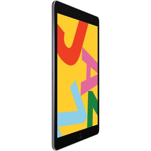 "Apple MW772LL/A iPad (7th gen) 10.2"" 128GB - Space Gray"
