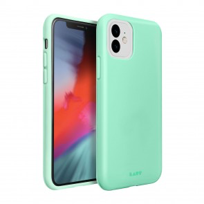 LAUT LAUT Huex Pastels iPhone 11 - Spearmint