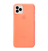 LAUT LAUT Slimskin iPhone 11 Pro Max - Electric Coral