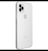 LAUT LAUT Slimskin iPhone 11 Pro Max - Frost Sparkle